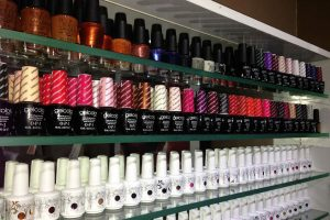 Nail Salon Ubud Dewi Sita Collection