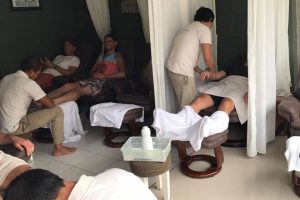 Nail Salon Ubud Dewi Sita Massage