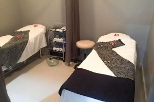 Nail Salon Ubud Pengosekan massage room
